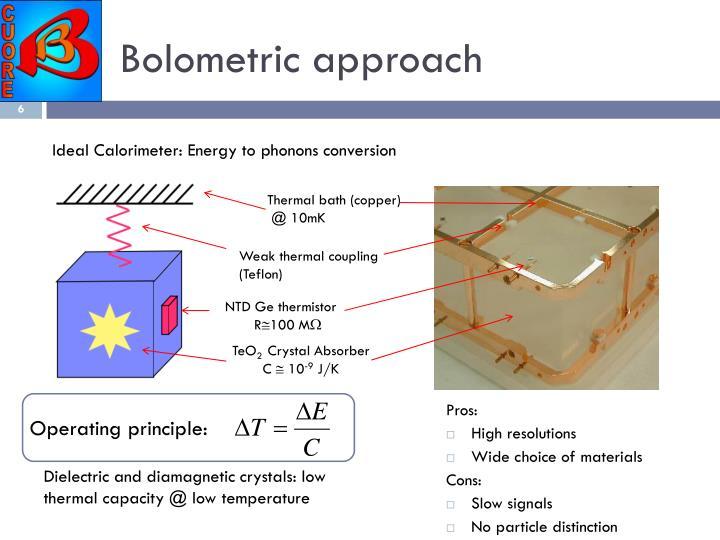 Bolometric