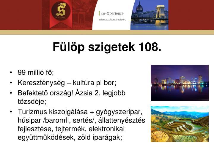 Fülöp szigetek 108.