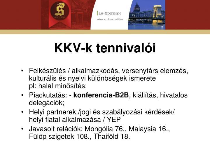 KKV-k