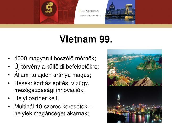 Vietnam 99.