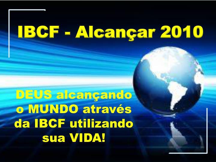 IBCF -