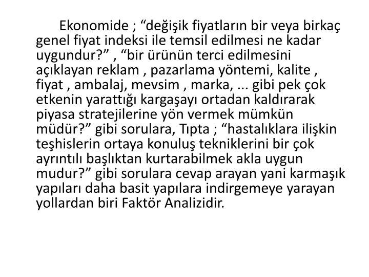 Ekonomide