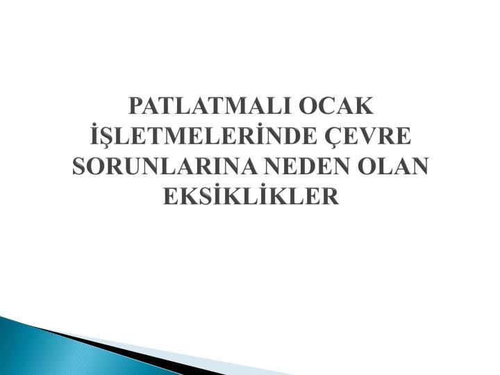 PATLATMALI