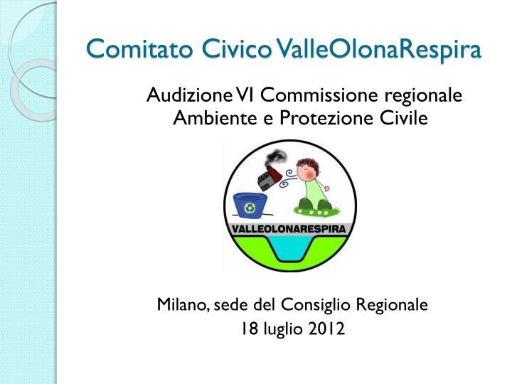 Comitato Civico