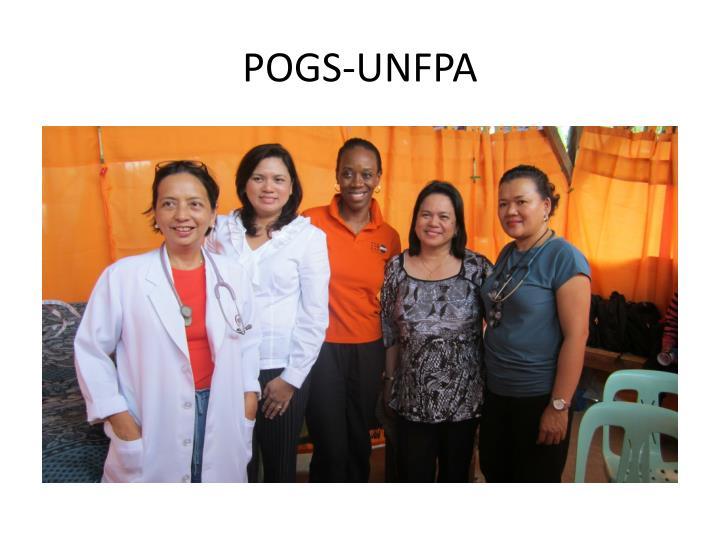 POGS-UNFPA