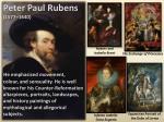 peter paul rubens 1577 1640
