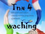 tnx 4 waching