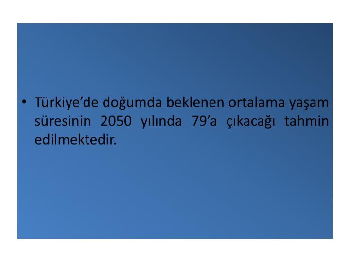 Türkiye'de doğumda