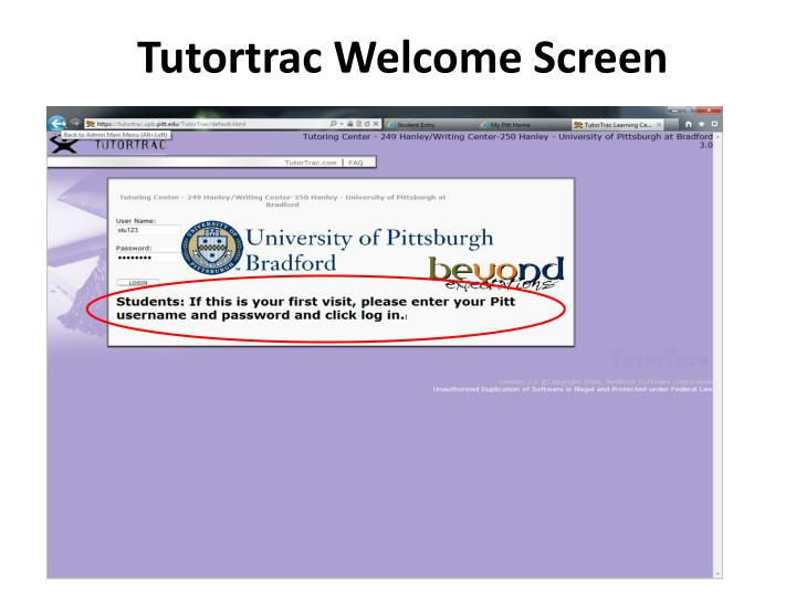 Tutortrac