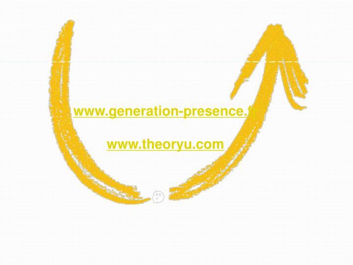 www.generation-presence.fr