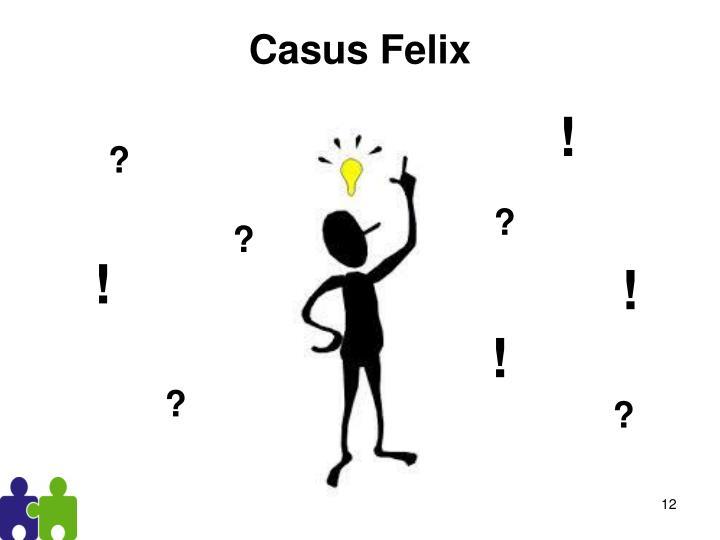 Casus Felix