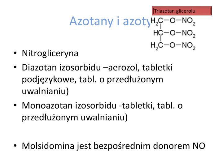 Triazotan