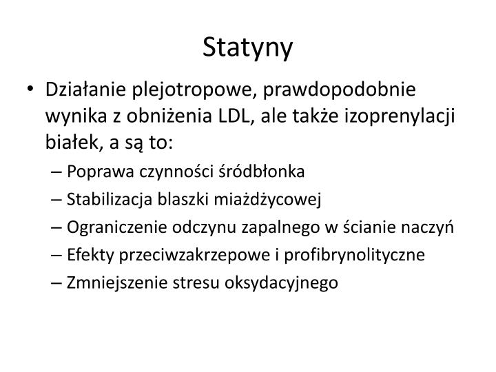 Statyny