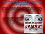 ley integral contra la violencia de g nero