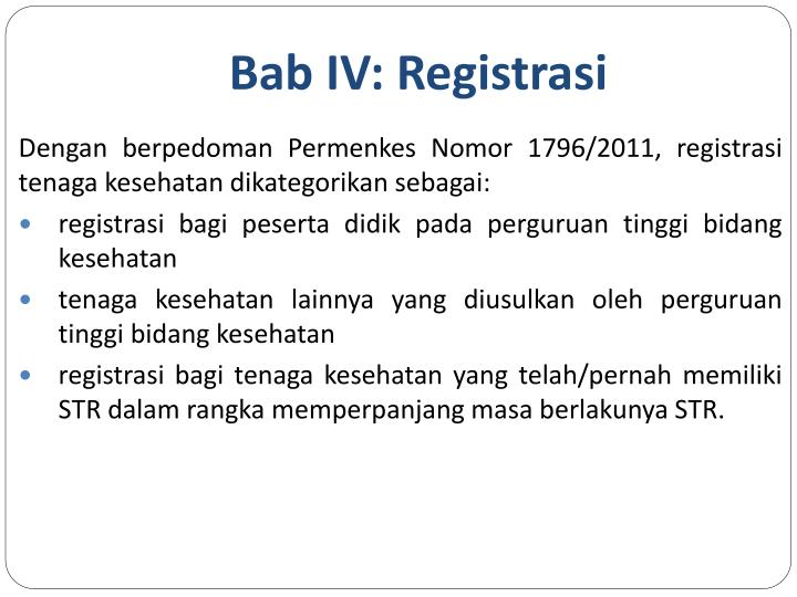 Bab IV: