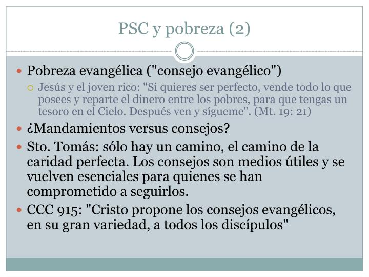 PSC y pobreza (2)
