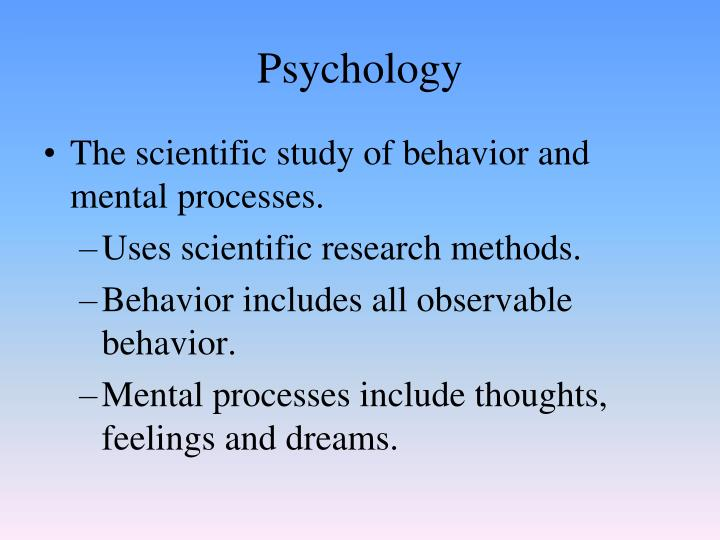 the psychology of dreams and dreaming Psychology of dreams to many people, dreams are the thoughts that occur while sleeping, having almost mystic qualities for millennia the significance of dreams has escaped even the brightest of philosophers and intellectuals.