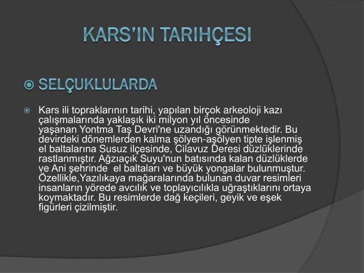 Kars'In