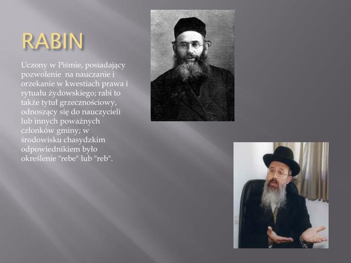 RABIN