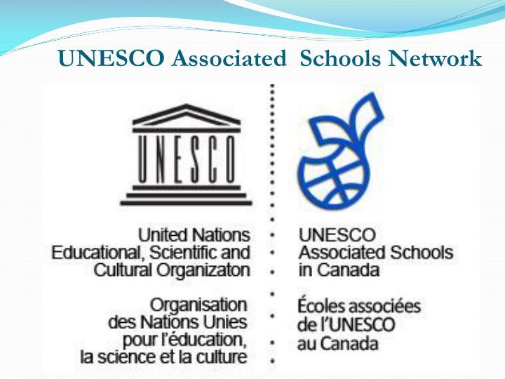 UNESCO Associated  Schools Network