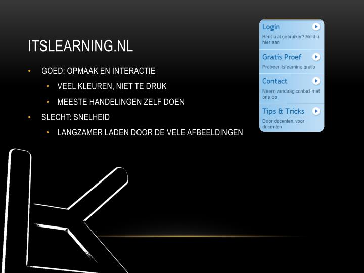 itslearning.nl