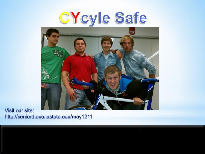 C y cyle safe