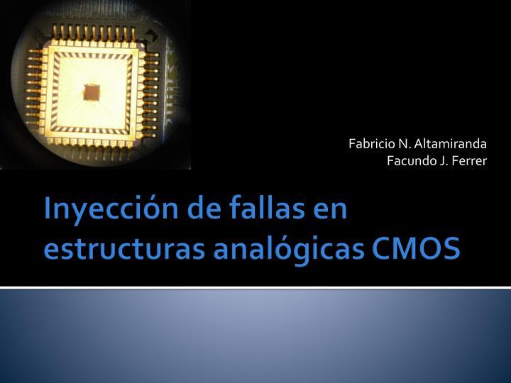 Fabricio N. Altamiranda