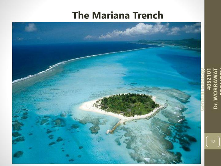 The Mariana