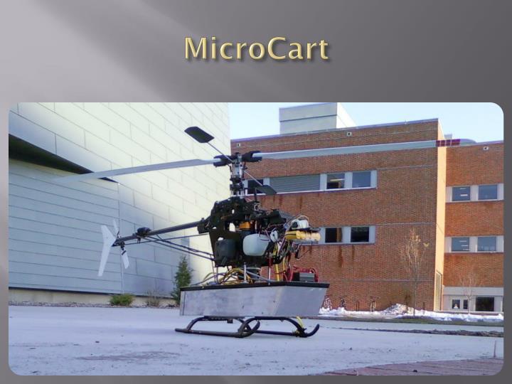 MicroCart