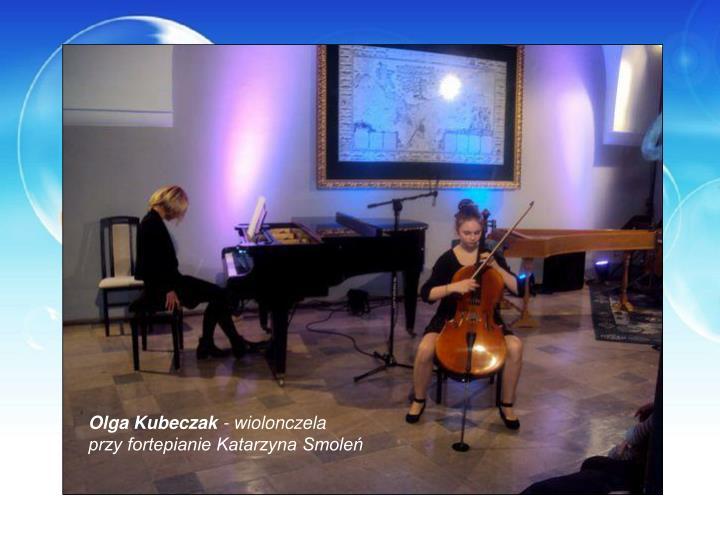 Olga Kubeczak