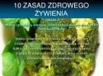 10 zasad zdrowego ywienia3