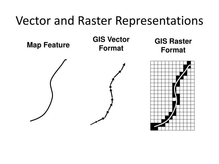 GIS Vector