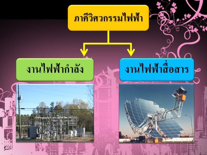 ภาคีวิศวกรรมไฟฟ้า