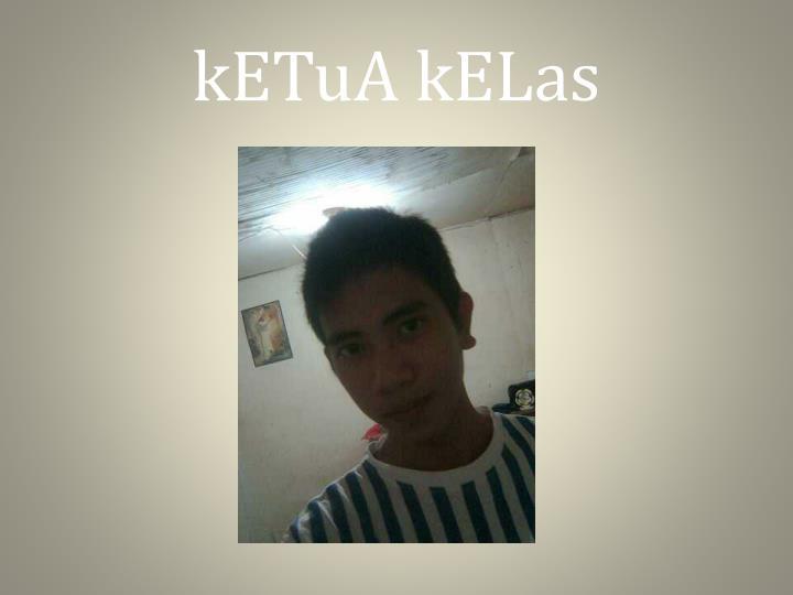 kETuA