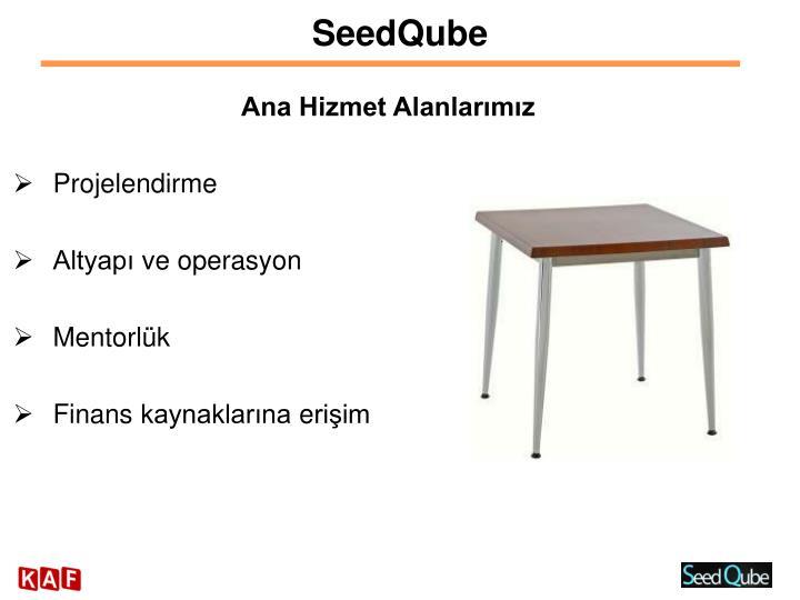 SeedQube