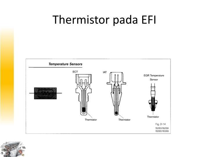 Thermistor