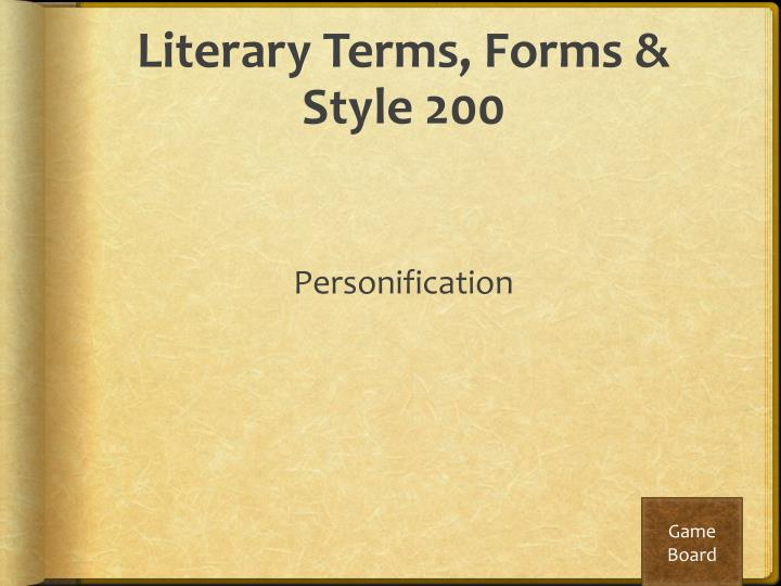 bedford glossary of critical and literary terms pdf
