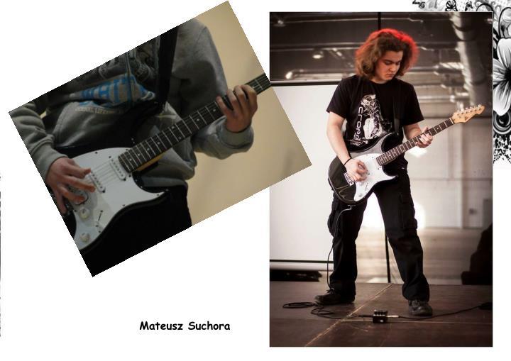 Mateusz Suchora