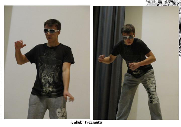 Jakub Trzcian