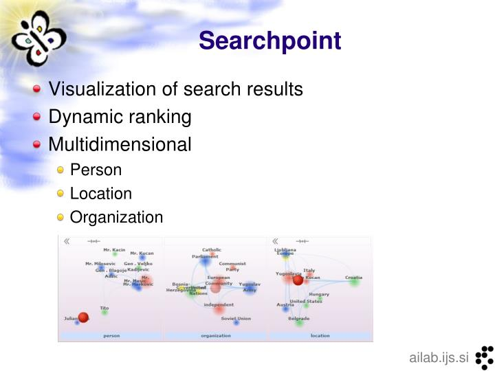 Searchpoint