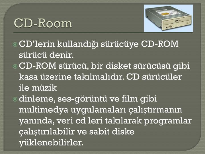 CD-Room