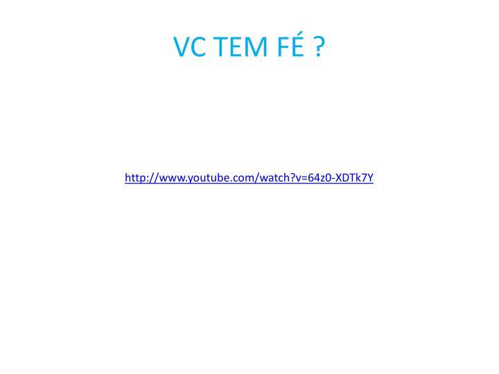 VC TEM F