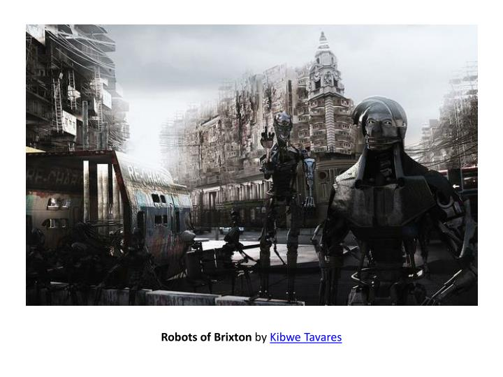 Robots of