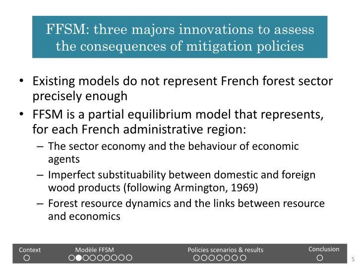 FFSM: