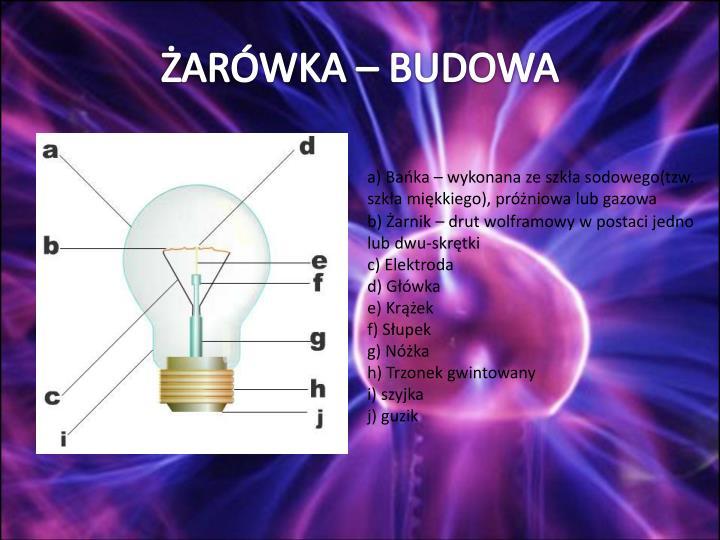 ARWKA  BUDOWA