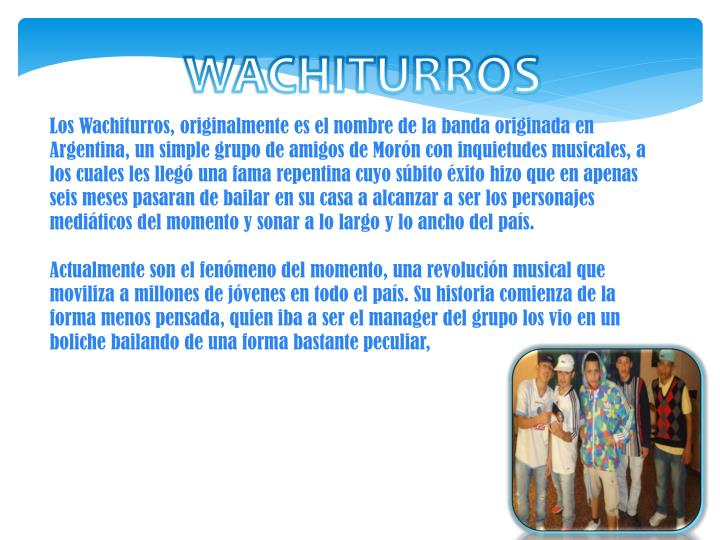 WACHITURROS