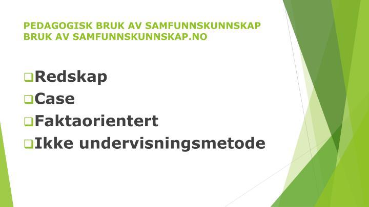 norske chatterom erfaring med trekant