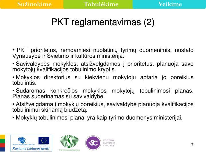 PKT r