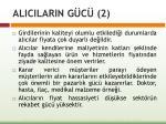 alicilarin g c 2