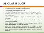 alicilarin g c